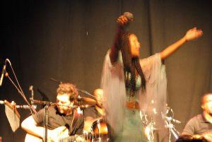 5/21/09-Maria de Barros