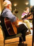 Marty Morrissey & Robert Resnik