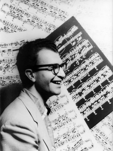 Dave Brubeck (1954)