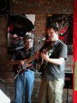 Mike Martin & Trio Gusto @ Radio Bean