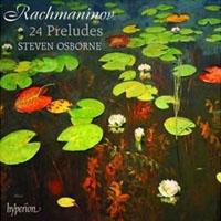 Rachmaninoff-24Preludes