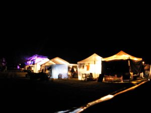 7/17/09 - Festivus opening night