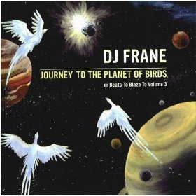 DJ Frane: Journey to the Planet of Birds