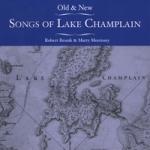 """Resnik/Morrissey's """"Songs of Lake Champlain"""""""