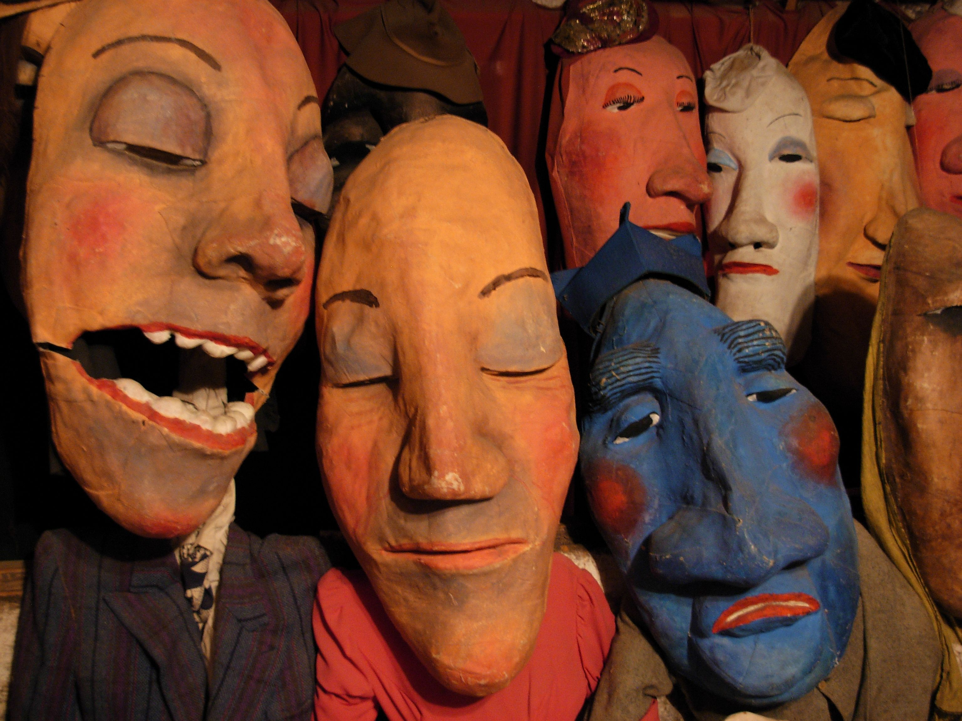 bread essay god photograph puppet rehearsing theater The chatelet is a 2500 seat horseshoe theater that has hosted much revered and some esoteric music soprano patricia racette, long a carlisle floyd heroine, still.