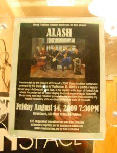 2009-AUG14-Alash