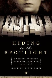 HidingInTheSpotlightBook