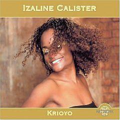 Izaline Calister-Kriyoyo
