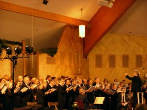 Burlington Choral Society