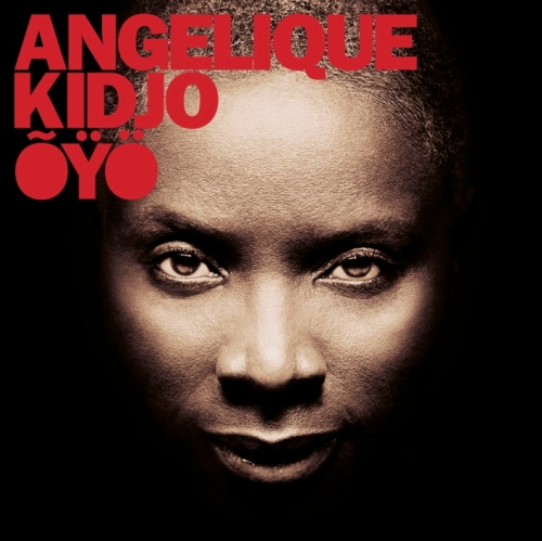De música africana Angeliquekidjo-oyo