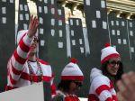 where Waldo is