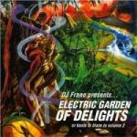 DJ Frane-Garden