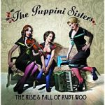 Puppini Sisters-Rise and fall of Ruby Woo