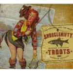 Shooglenifty-Troots