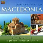 Strune-Trad Music of Macedonia