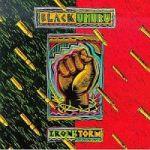 Black Uhuru-Iron Storm