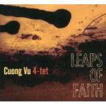 Cuong Vu 4-Tet-Leaps of Faith