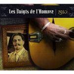 Les Doigts de L'Homme-1910