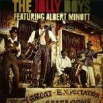 The Jolly Boys-Great Expectation